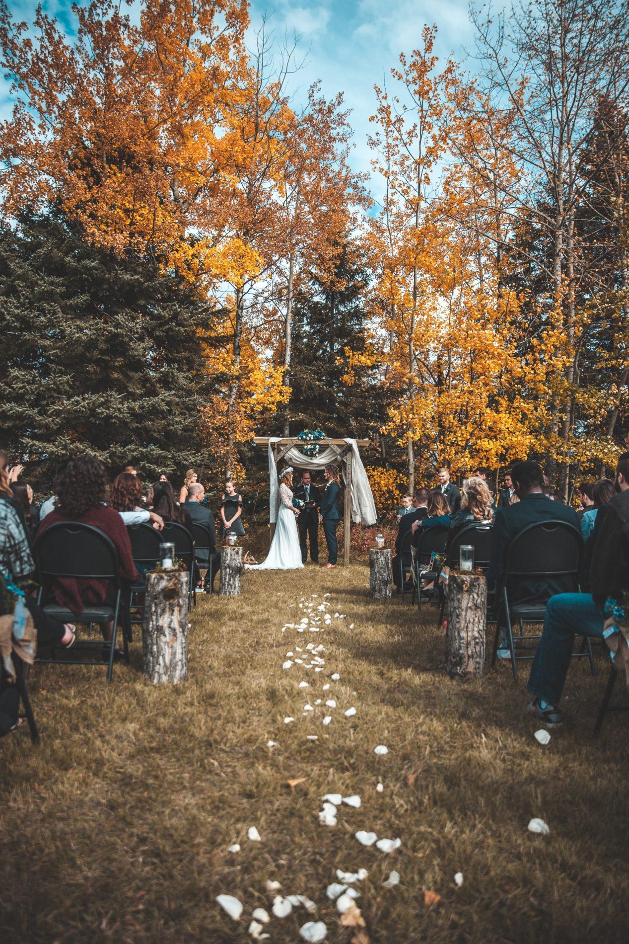 Wedding weetjes woensdag – Alternatief