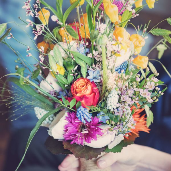 Flower-Fashion
