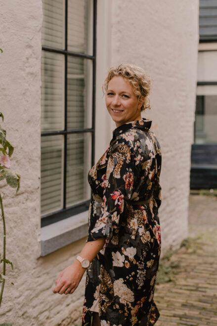 Fernanda Huizinga, Weddingplanner in Dalfsen dat in het prachtige Vechtdal ligt.